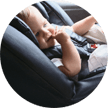 Baby & Booster Seats